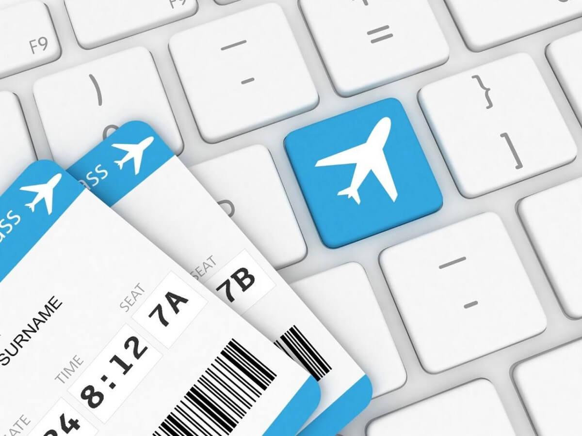 Hướng dẫn chi tiết cách đặt vé máy bay tại tất cả các hãng hàng không